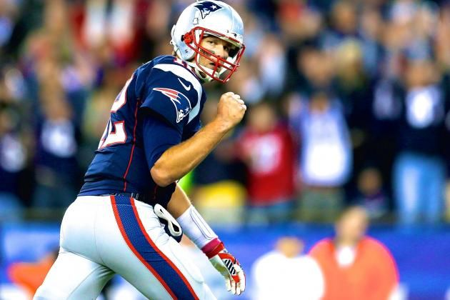Bengals vs. Patriots: Score and Twitter Reaction from Sunday Night Football