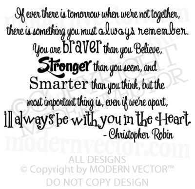 very sweet saying. I want this saying to be read at my funeral (I know kinda morbid, but I'm just throwing it out there)