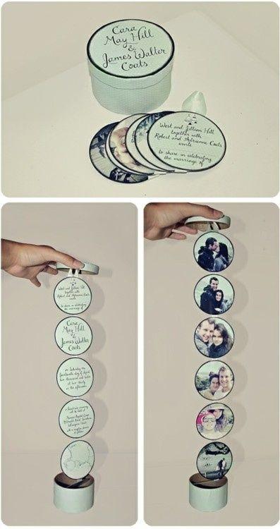 7 Amazing DIY Wedding Invitations ...