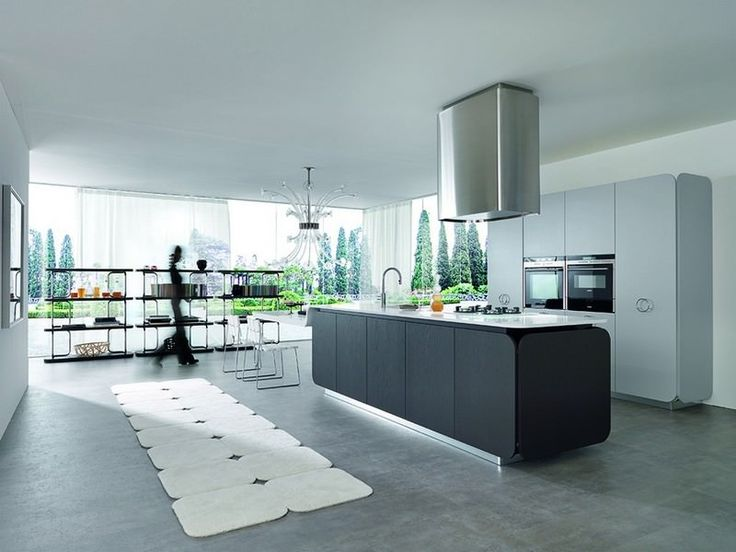 HI MACS L Solid Surface LG Hausys Modern Interior DesignModern