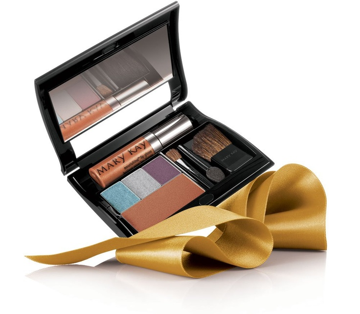 who doesn't love make up? I adore Mary Kay products use them daily and sell them to my friends.