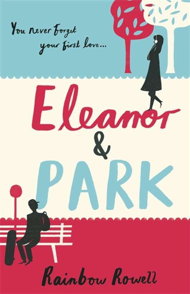 66. Eleanor & Park - Rainbow Rowell