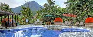 Nayara Hotel Spa & Gardens, el mejor #hotel de #lujo de Costa Rica