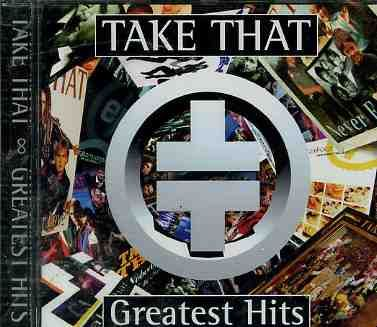 Take That - Greatest Hits, Red