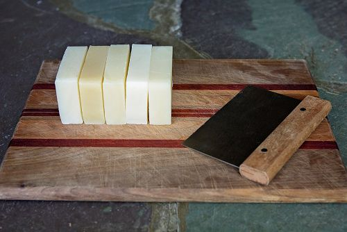 Simple soap that's good for the skin, good for the environment, and great at getting stuff clean. Nothing artificial, no additives. Just good vegan soap, labeled and sold honestly. Free Shipping on orders $20 or more, and a one-of-a-kind Refund + $10 policy: Don't like the soap? You get a refund and a ten dollar bill. We owe you that much just for giving us a try!