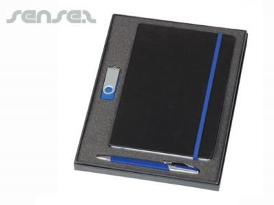 Notebook USB Pen Sets