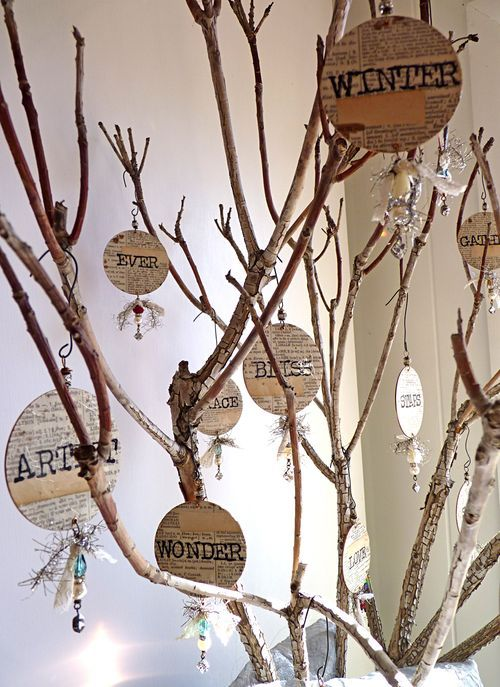 ornaments: Decor Ideas, Ornaments Trees, Decorating Ideas, Paper Ornaments, Diy Ornaments, Ornaments Christmas Decor, Christmas Ornaments, Ornamentschristma Decor, Ornaments Diy Gifts