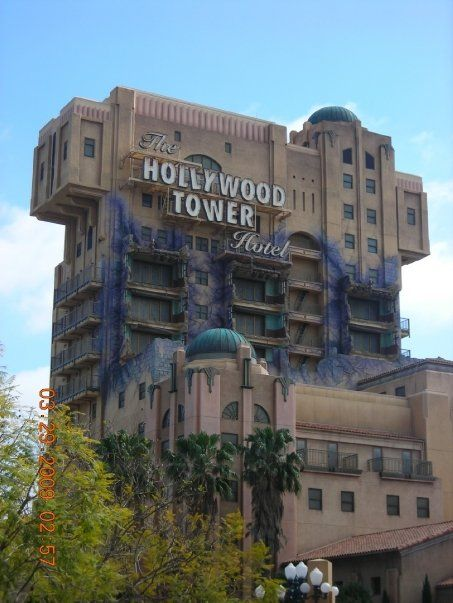 Tower of Terror - my favorite! First time for me last Nov, figured if I'm having a biopsy for possible cancer, might as well live it up and take the ride. Extremely great ride, negative results on biopsy, too - two days after returning home. Disney = fun & awesome