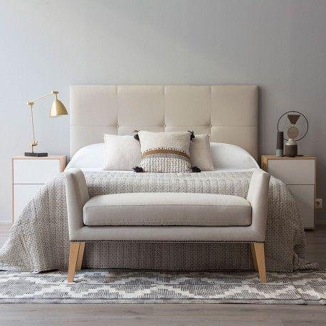 M s de 1000 ideas sobre camas modernas en pinterest - Kenay home malaga ...