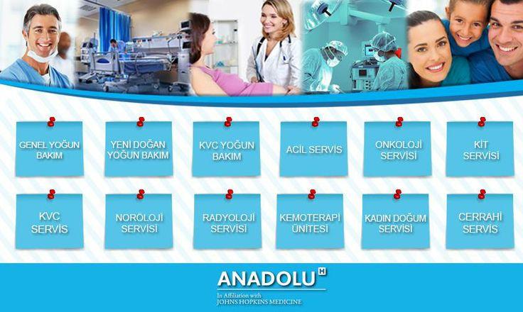 Anadolu Sağlık Merkezi kariyer fırsatları için tıklayın! http://bit.ly/1oHKwxe