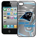 NFL Carolina Panthers iPhone 5 & 5S Case