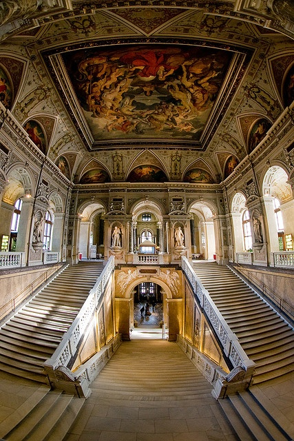 Vienna Museum of Natural History. Must go!