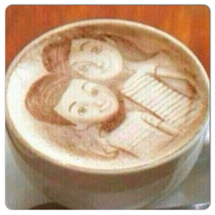 Starbucks @padraig43