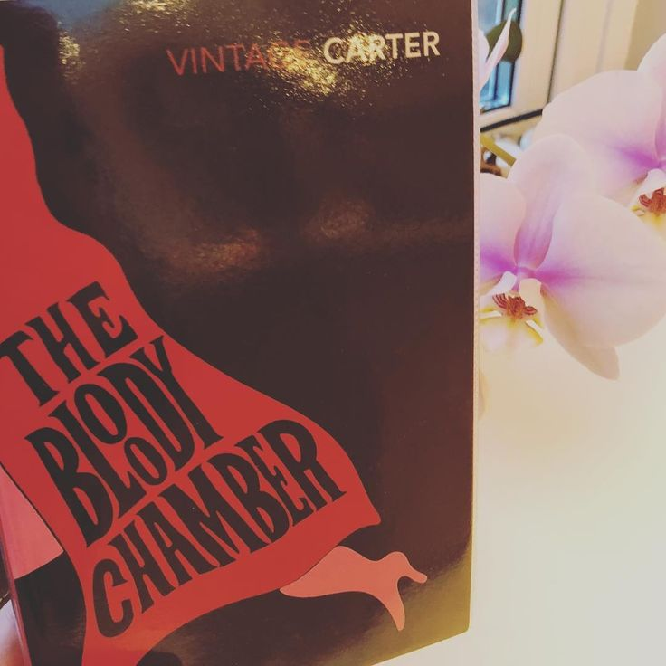 The Bloody Chamber and other stories by Angela Carter. The is an enticing collection of decadent dark tales. I would hesitate to call them reworkings of fairytales as the are much more original than that Carter just uses their basic ingredients. All are different in length and style from the comedy-farce of Puss-in-Boots to the melancholy The Courtship of Mr Lyon (I think this was my favourite). All enjoy opulent language with common themes of desire deception and lots of fairytale tropes…