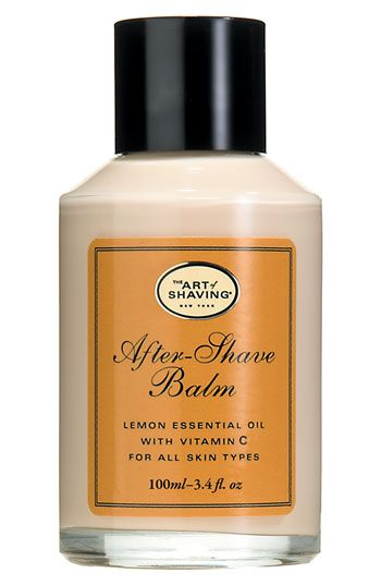 The Art of Shaving  Lemon After-Shave Balm available at #Nordstrom