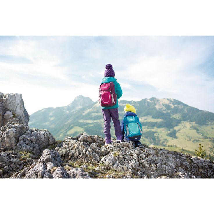 Kinder-Wanderrucksack JAKO-O online bestellen - JAKO-O