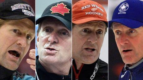 Mike Babcock's 5 biggest hockey victories