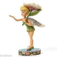 Figurine Fée Clochette Enesco - La Fée du Printemps - Disney Traditions Jim Shor