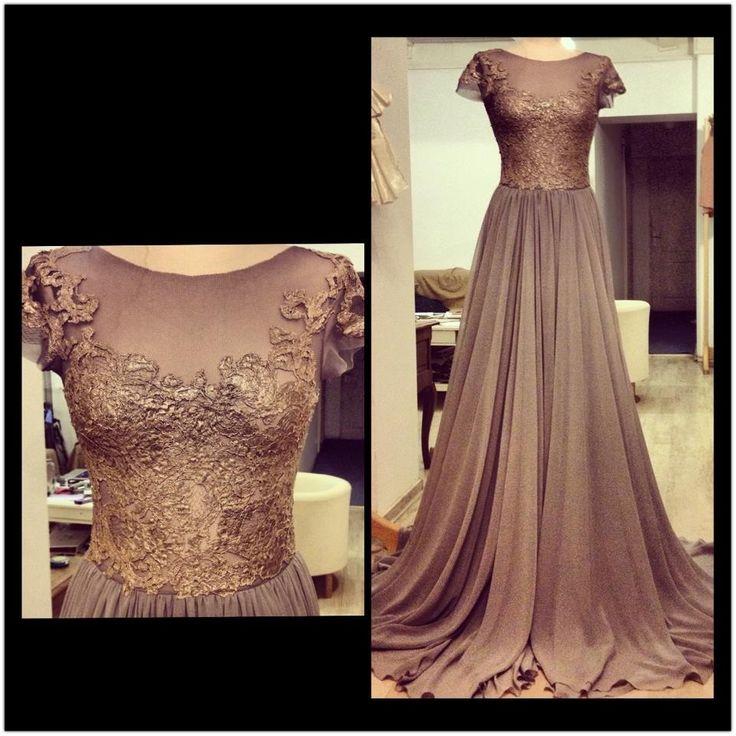 rhea costa collection dress