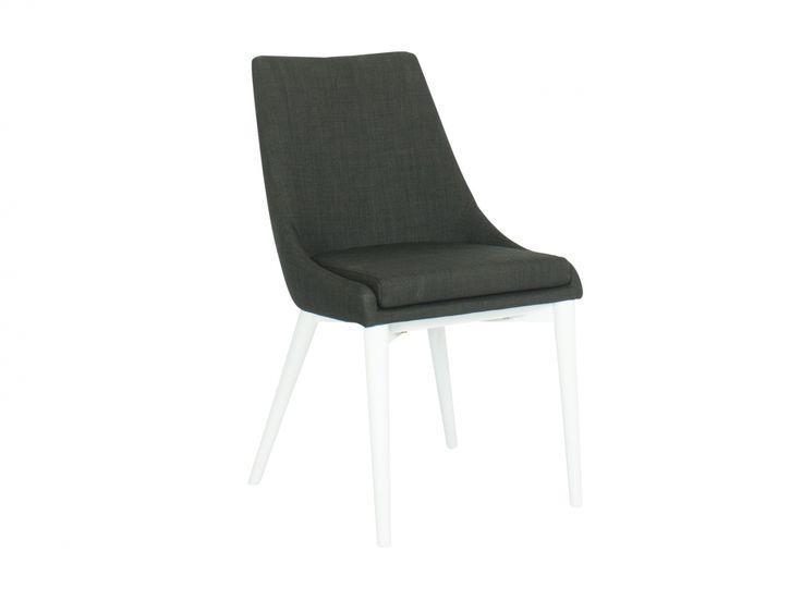 ABBY Stol Svart i gruppen Inomhus / Stolar / Matstolar hos Furniturebox (100-22-89661s)
