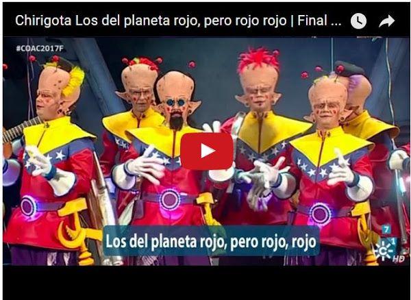 Venezuela gana premio de Carnaval en España  http://www.facebook.com/pages/p/584631925064466