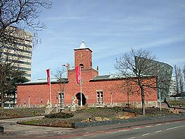 Van Abbemuseum, Eindhoven