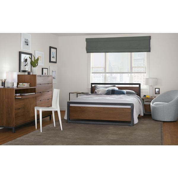 Superior Modern Bedroom Furniture   Room U0026 Board