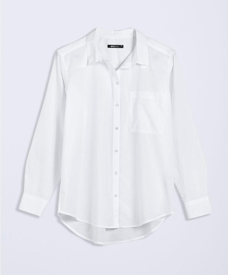 Rebecka paita 19.95 EUR, Paitapuserot - Gina Tricot