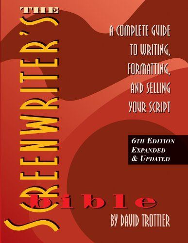 Screenplay Writing the Picture 2nd Edition