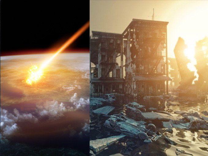 大地震予言 【未来人】令和2021年の予言!東京五輪開催や地震発生に関するヤバい噂!