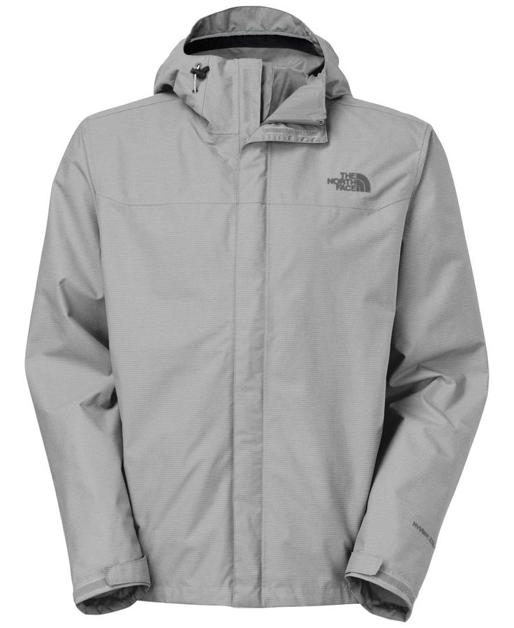 The North Face Men's Venture Waterproof Packable Rain Jacket