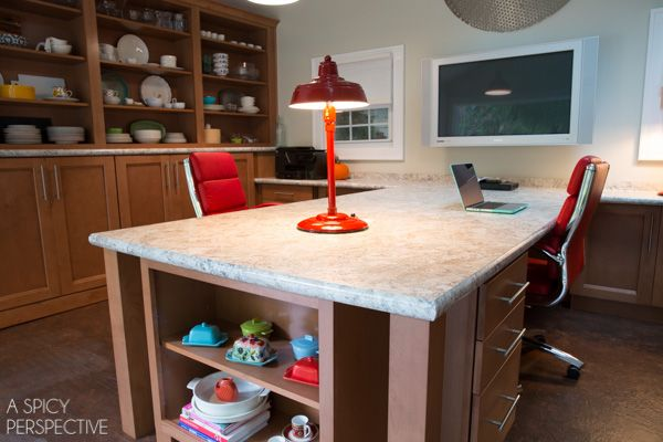 Need help selecting custom counter tops for your new kitchen, bathroom, or office? Let us show you our new countertops. They look amazing!