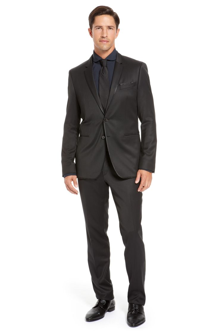 Tailor Made Suit 3