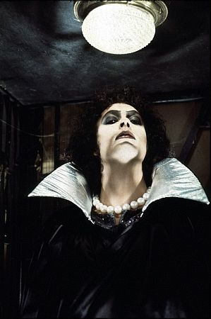 Halloween just isn't Halloween without a special show from everyone's favorite Transylvanian Dr. Frank N Furter.