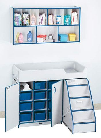 17 Best Images About Daycare Diaper Change Area On