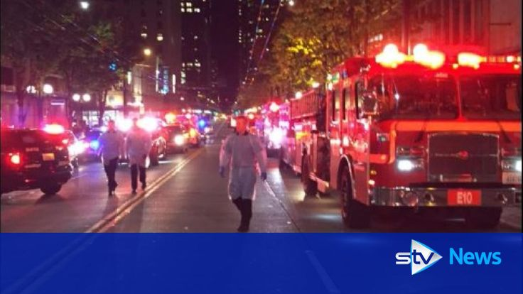 One critical in hospital and four injured in Seattle shooting - STV News