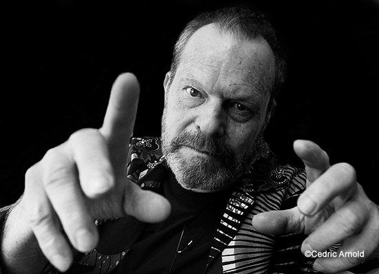 Terry Gilliam (Director)