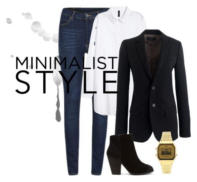 SPRING // e v e r y d a y : minimalistic