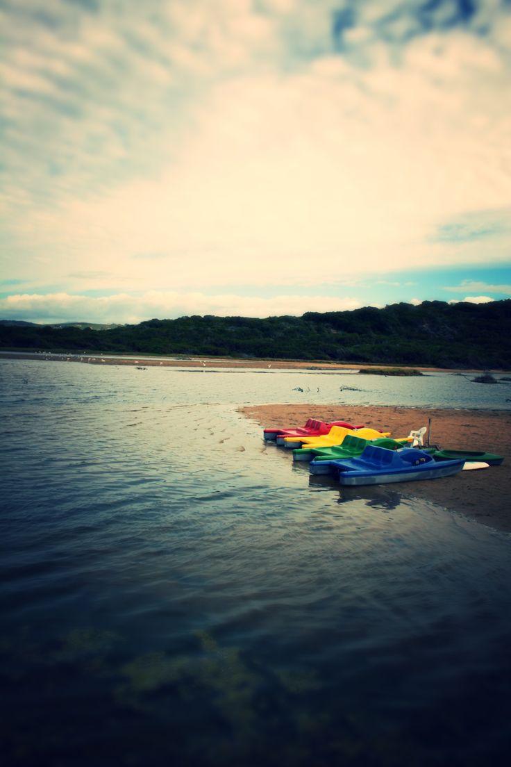 Hartenbos 2 km from Mossel bay-Lovely in the Summer