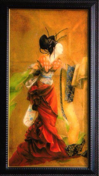 Geisha n 2