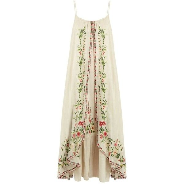 15 romantic dresses for summer 2017 ❤ liked on Polyvore featuring dresses, cocktail dresses, summery dresses, beige summer dress, holiday dresses and special occasion dresses