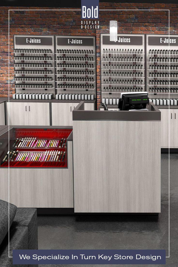 The Best In Vape, CBD Wellness Store Design in 2020 Vape