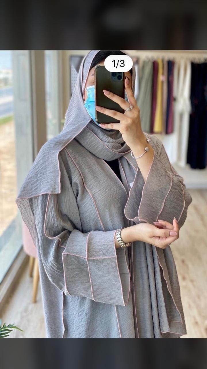 Pin By Shather On Abaya Fashion In 2021 Abaya Fashion Dubai Abaya Fashion Muslim Fashion Outfits
