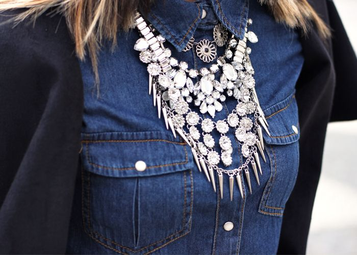FashionCrack: OUTFITS