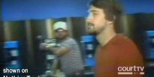 Ήταν 16 Μαρτίου του 1984 όταν ο Leon Gary Plauche πυροβόλησε και σκότωσε το δάσκαλο καράτε του γιου του καθώς αποδείχτηκε πως βίαζε τ...