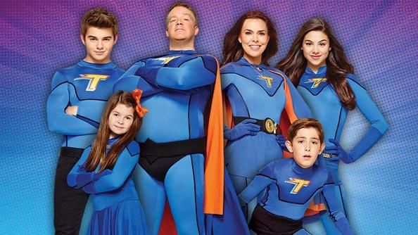 the thundermans | The Thundermans Wiki Navigation