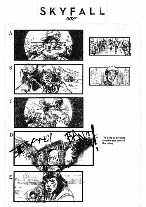 Comic Storyboards Ghibli Blog Studio Ghibli Animation And The Arts