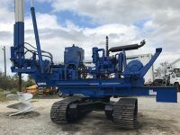 Foundation Drill For Sale  727-313-0031