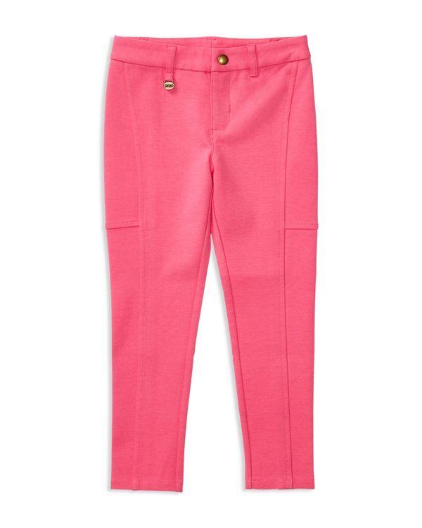 Ralph Lauren Childrenswear Girls' Knit Pants - Sizes 2-6X