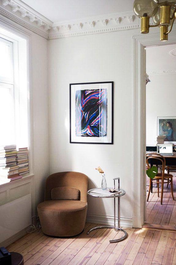 Lovely European Home Interior Design